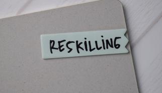 reskilling