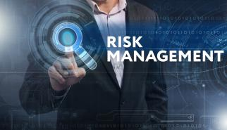IT Risk Management Image