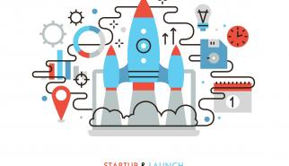 Startup and launch