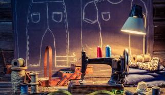 Wholesale Management Sewing Machine