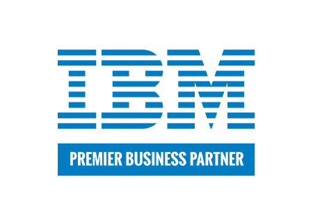Enterprise Infrastructure IBM Premier Partner