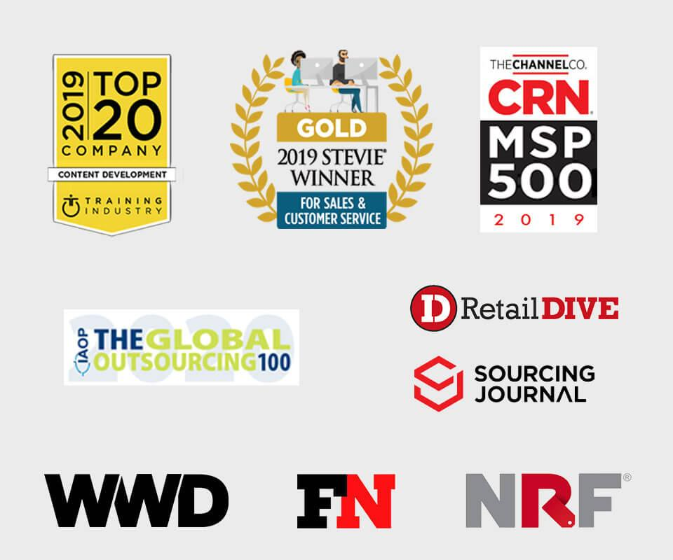 CGS is recognized as one of the best retail technology companies