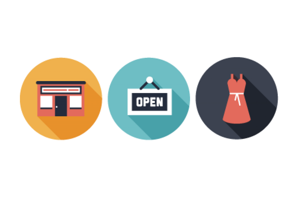 Solutions Tailored to Retailers