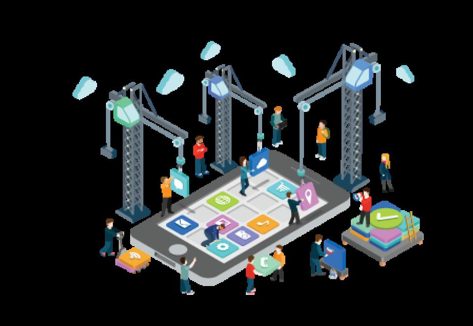 Custom Applications Designed to Streamline Business