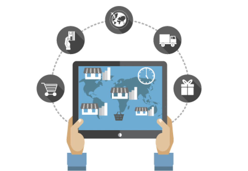 Integrated Solutions for Omnichannel Success