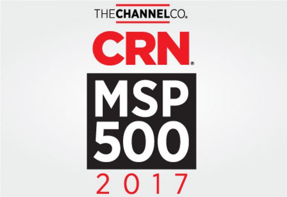 MSP 500 Logo