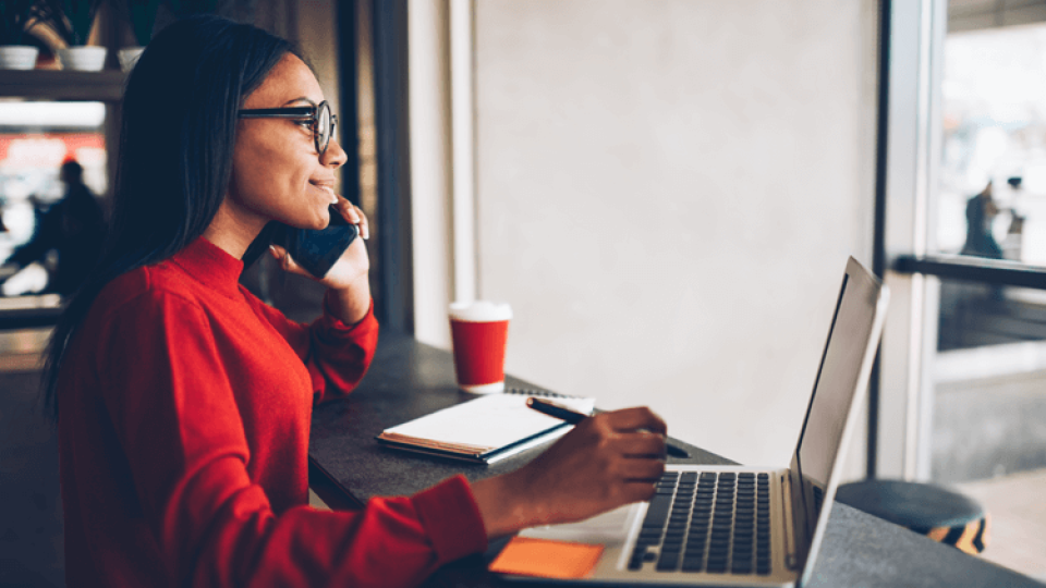 Benefits for outsourcing telesales and telemarketing with CGS