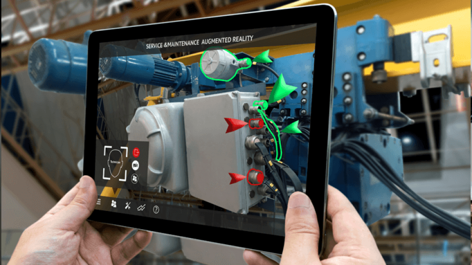 Providing technicians with remote, live guidance and support keeps them productivity and safe.