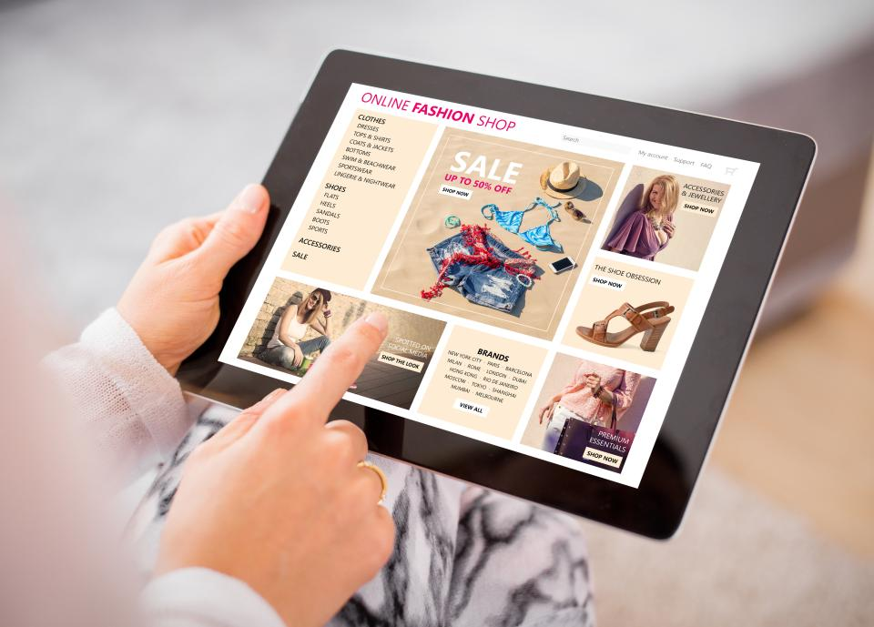 ecommerce solutions for omnichannel distribution
