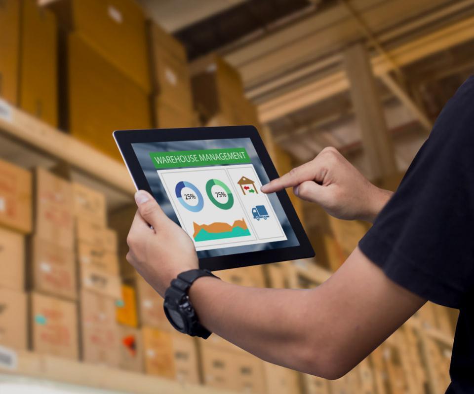 Logistics Management Software for Apparel & Retail Companies
