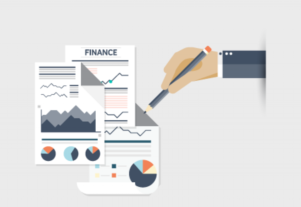 Gaining Complete Financial View of Your Business
