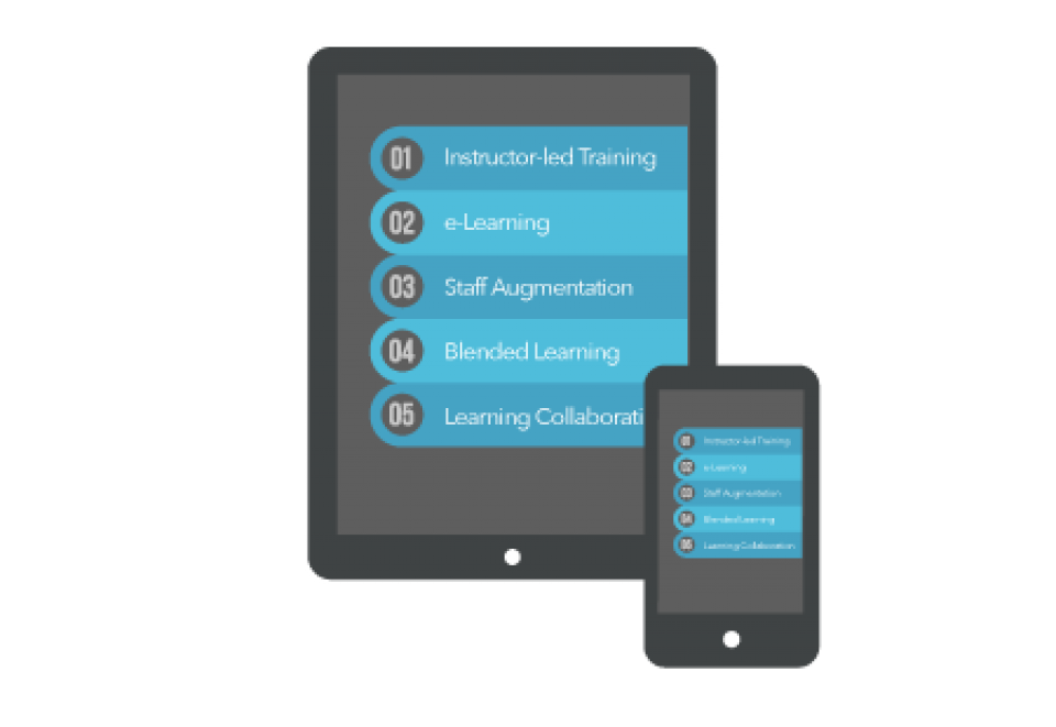 Custom Corporate Learning Solutions