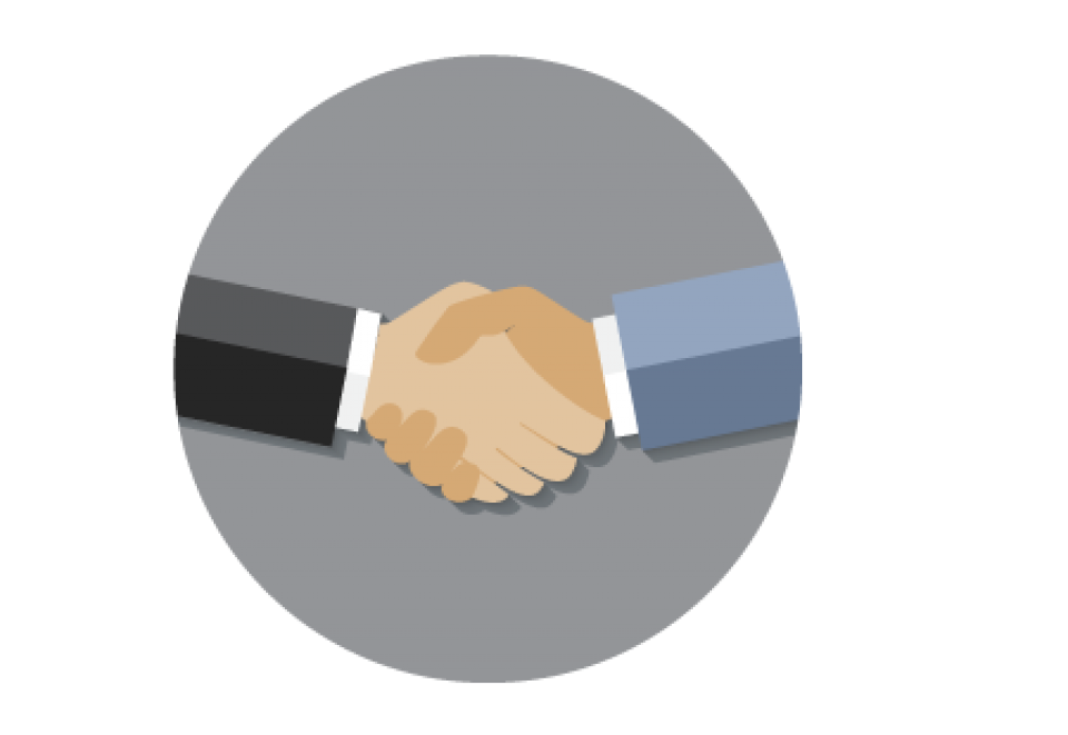Long-Term Partnership with our Clients