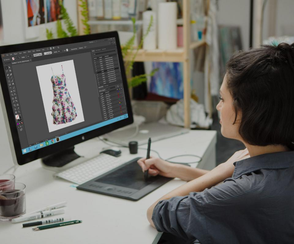 BlueCherry PLM in action for fashion and apparel industry