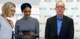 Apparel industry CFO discusses how CGS helps Oved Apparel keep up with the fast-paced fashion market